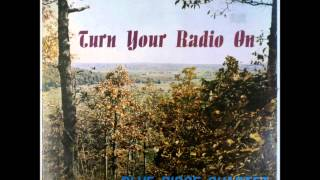 Blue Ridge Quartet-Turn Your Radio On