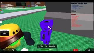 Roblox -APN Raid: 4/14/11 (#6) (part 4)