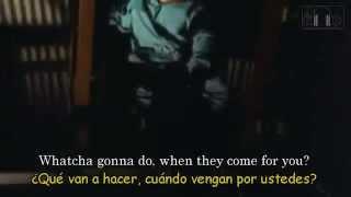 Inner Circle - Bad Boys Subtitulado en Español e Ingles Video Oficial HD