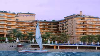 Steigenberger Nile Palace Luxor Hotel 5* Луксор, Египет(Отель Steigenberger Nile Palace Luxor Hotel 5* Луксор, Египет Steigenberger Nile Palace расположился на берегу Нила, в самом центре город..., 2015-09-19T09:23:37.000Z)