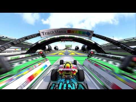 Trackmania | Ŀυиа & Johalss on Never Ending Epicness 3