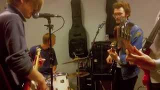 Hilanders - Kevein askelin @rockwerstas