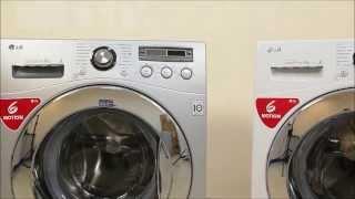 Купить стиральную машину LG 6 Motion. Машинка автомат стиральная ЛЖ 6 Моушен.(, 2013-12-18T06:51:33.000Z)