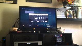 Sony BDV-E2100 Update