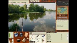 Русская рыбалка 3.99(Как правильно ловить сома на лок фиш)
