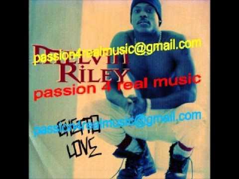 Melvin Riley TABS ON YA