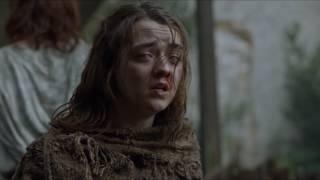 Arya Stark Lost In The Darkness