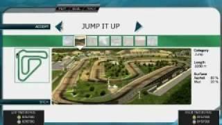 Nitro Stunt Racing PC Gameplay