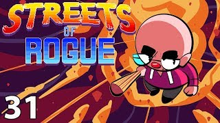 Streets of Rogue: Shinobi [31/?]