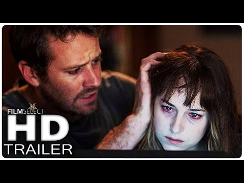 WOUNDS Trailer (2019)