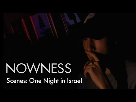 One Night in Israel