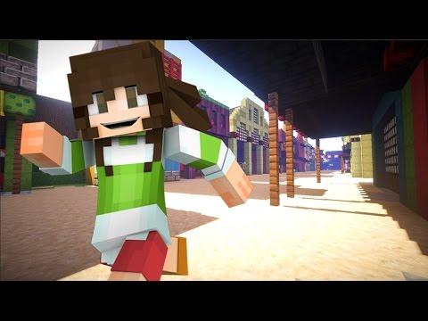Spirited Away (Minecraft Roleplay) #3