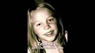 Tenn Lys - Julie Christiansen