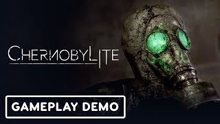 Chernobylite Official Gameplay Demo - Gamescom 2019