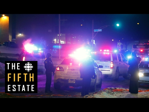 Under Attack : Quebec City Mosque Shooting - the fifth estate