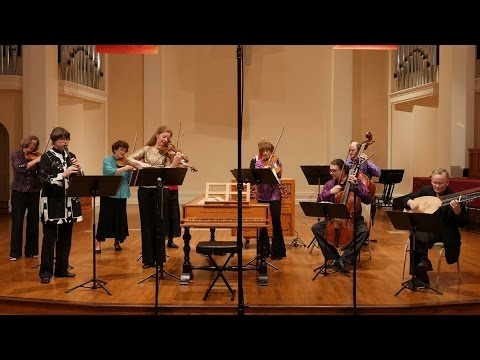 Bach: Sonata from Cantata 182,