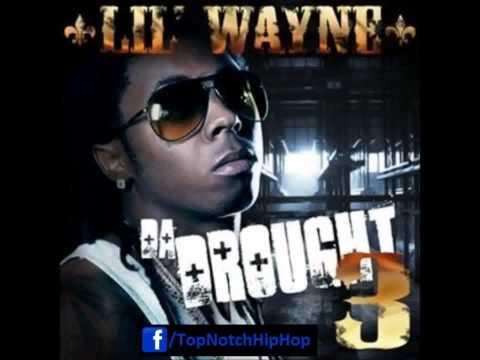 Lil Wayne  We Takin Over Da Drought 3 {Disc 1CD1}