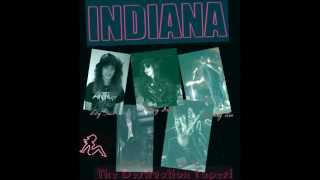 Indiana - The Great Dissolution