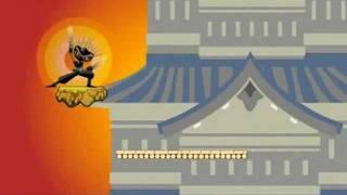 Ninja Assassin I [Free Online Games]