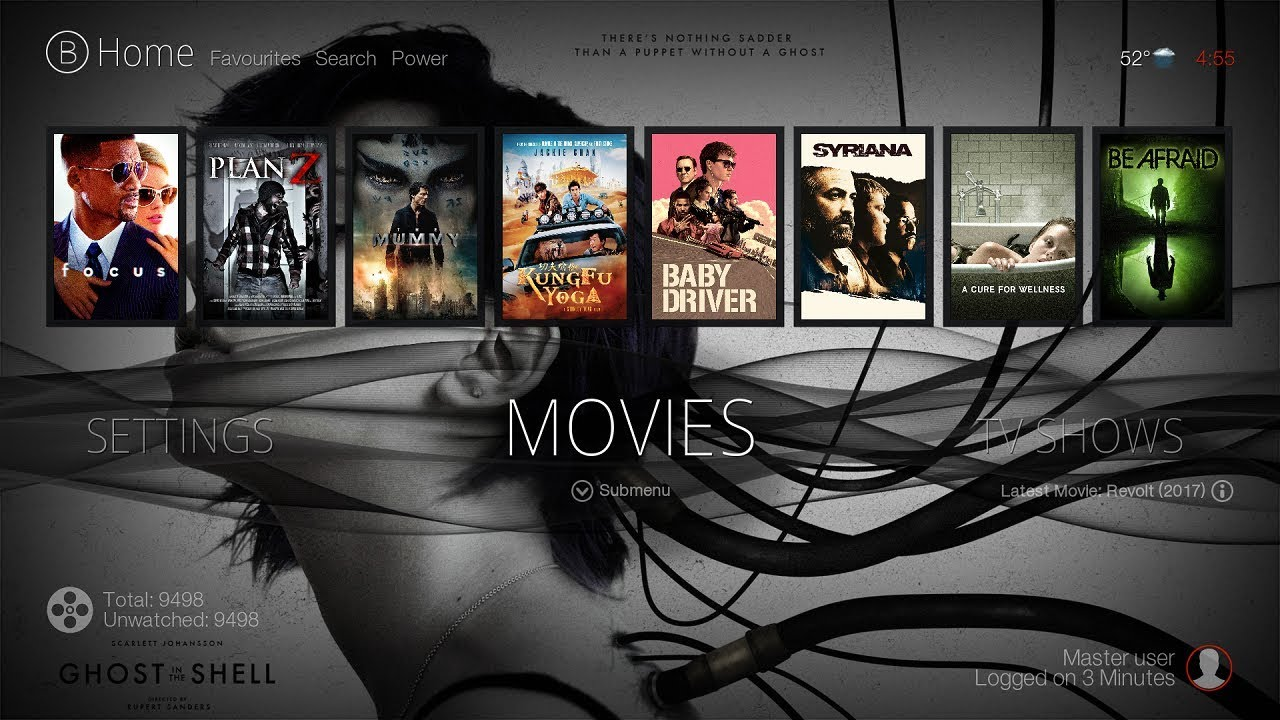 Download THE BEST KODI 17.6 BUILD FOR YOUR KODI DEVICE IN 2017