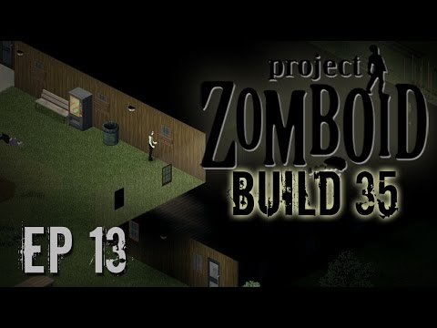 Project Zomboid Build 35   Ep 13   Housekeeping   Let's Play!