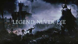 【GMV】 Legend Never Die