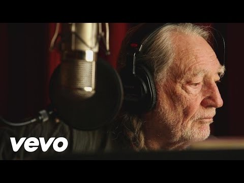 Willie Nelson - I Wish I Didn't Love You So