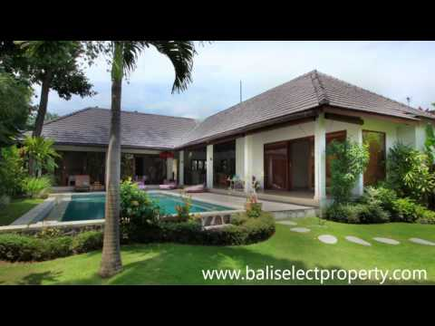 Beautiful Villa For Sale in Canggu