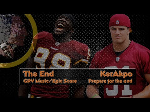 KerAkpo - The End - Ryan Kerrigan and Brian Orakpo Highlights