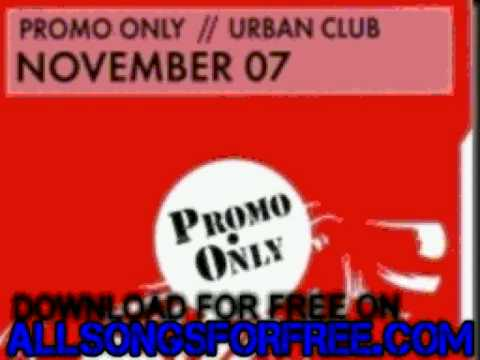 jadakiss & ne-yo - By My Side - Promo Only Urban Club Novemb