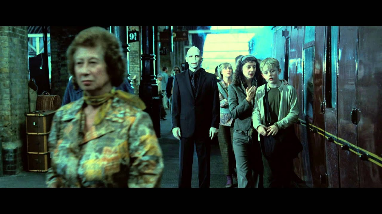 harry potter and the order of the phoenix trailer youtube