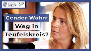 Der große Zwiespalt: Birgit Kelle zu Vereinbarkeit Familie und Beruf