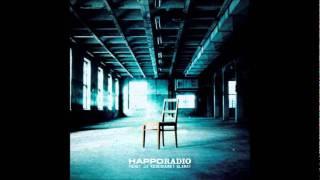 Happoradio - Sitä et tahdo
