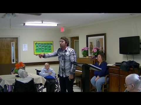 Revival Rehab | Pastor David Travis Fowler