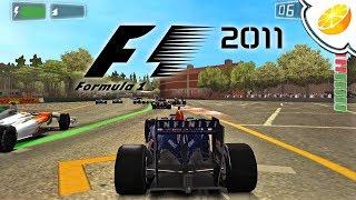 F1 2011   Citra Emulator Canary 582 (GPU Shaders, Full Speed!) [1080p]   Nintendo 3DS