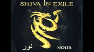 Shiva in Exile - Anubis