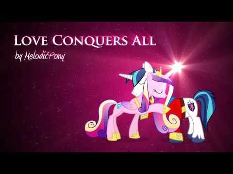 MLP:FiM Love Conquers All (Extended Orchestral Version)