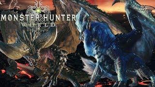 Monster Hunter: World Part 45: Payback against the Baddest Chick!