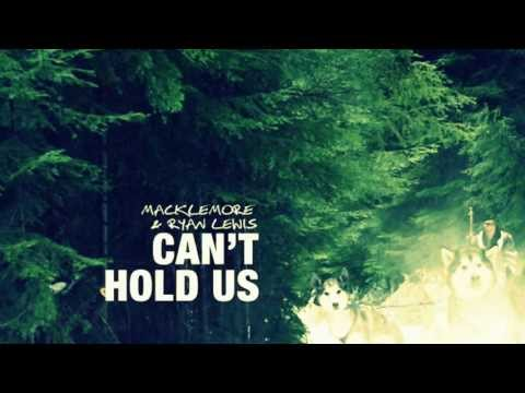 Macklemore - Can't Hold Us Feat. Ray Dalton (OFFICIAL RADIO EDIT REMIX)