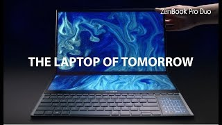 Create the Uncreated - Introducing the new ZenBook series | ASUS
