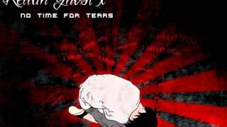 Kellan Ghost - I Just Wanna Die (Emo Rap)