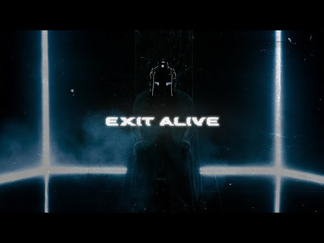 KLOUD - Exit Alive (Official Music Video)