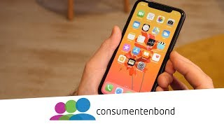 Apple iPhone XR - Review (Consumentenbond)