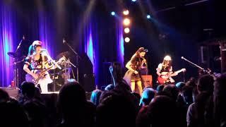 Band Maid - Puzzle LIVE 05.11.2017 Bochum Zeche