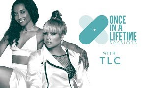 TLC Netflix Special 'Once In A Lifetime Sessions' (2018) | Official Trailer | TLC-Army.com