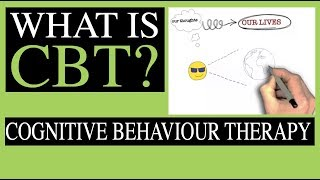 What is CBT? Cognitive Behavioural Therapy explained