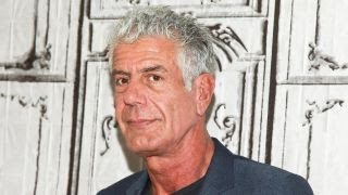 Anthony Bourdain dead at 61 from apparent suicide