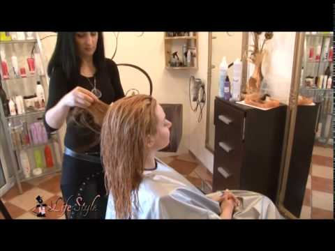 Lifestyle Extensii Cusute Salon Chic Suceava Youtube