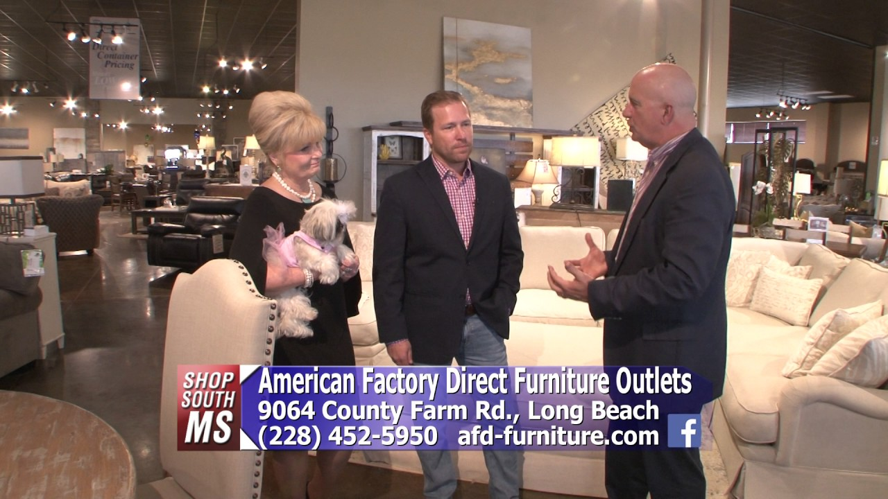 South Mississippi American Factory Direct Furniture S Vintage