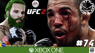 Video EA SPORTS UFC 2 #74 CARREIRA - LUTA ÉPICA CONTRA JOSÉ ALDO! (Português-BR) download MP3, 3GP, MP4, WEBM, AVI, FLV Mei 2018